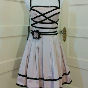Betsey Johnson Party Dress - size 8